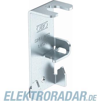 OBO Bettermann Seitenhalter universal SHU M12 FS