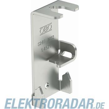OBO Bettermann Seitenhalter universal SHU M12 VA4571