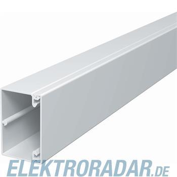 OBO Bettermann Wand-/Deckenkanal WDKH-40060LGR