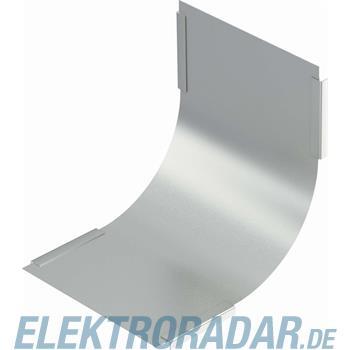 OBO Bettermann Deckel f.Vertikalbogen DBV 400 S VA4301