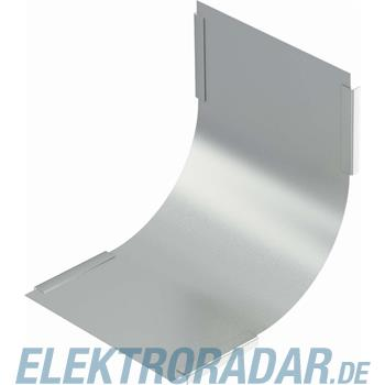 OBO Bettermann Deckel f.Vertikalbogen DBV 500 S VA4301