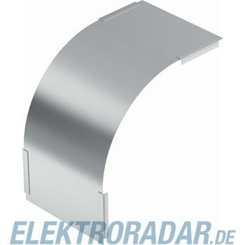 OBO Bettermann Deckel f.Vertikalbogen DBV60300F VA4301
