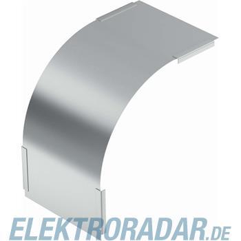 OBO Bettermann Deckel f.Vertikalbogen DBV60500F VA4301