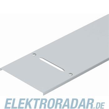 OBO Bettermann Deckel m.Drehriegel DRL 600 VA4571