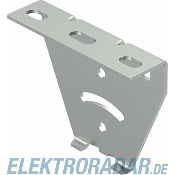 OBO Bettermann Kopfplatte KU 3 V VA4301