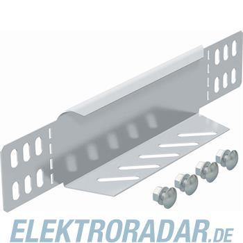 OBO Bettermann Reduzierwinkel/Endabschluß RWEB 650 VA4301