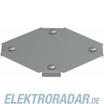 OBO Bettermann Deckel Kreuzung DFKM 150 V4A