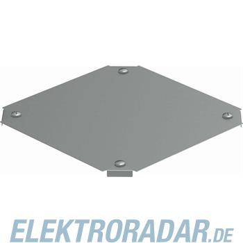OBO Bettermann Deckel Kreuzung DFKM 300 V4A