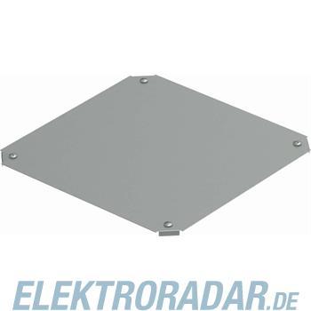 OBO Bettermann Deckel Kreuzung DFKM 500 V4A