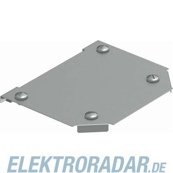 OBO Bettermann Deckel T-Abzweigstück DFTM 150 V4A