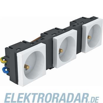 OBO Bettermann Modulträger MT45V 3 3WS V