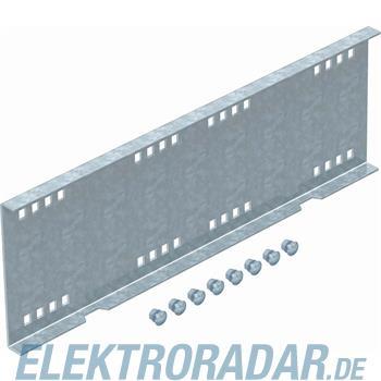OBO Bettermann Längsverbinder WRVL 160 VA4571