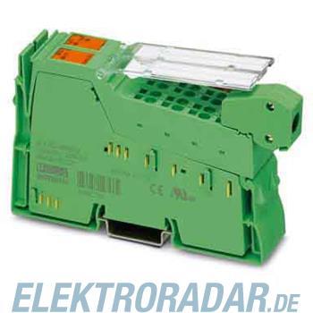 Phoenix Contact Funktionsklemme IB IL RS 485/422-PAC