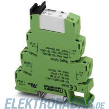Phoenix Contact PLC-Aktor-Grundklemme PLC-BSC24DC/1-1/ACT