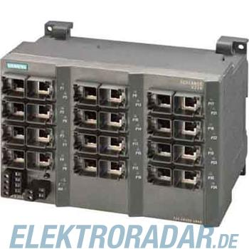 Siemens Switch Scalance X224 6GK5224-0BA00-2AA3