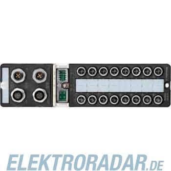 Weidmüller Sensor Aktor Verteiler SAI SAI-AU M8 PB16DI/8DO