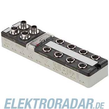 Weidmüller Sensor Aktor Verteiler SAI-AU M12 CAN 16DI