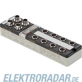 Weidmüller Sensor Aktor Verteiler SAI-AUM12CAN16DI/8DO