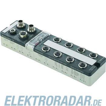 Weidmüller Sensor Aktor Verteiler SAI SAI-AU M12 IE GW16DI