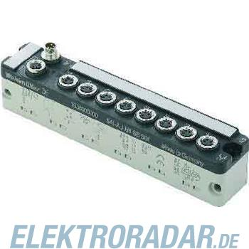 Weidmüller Sensor Aktor Verteiler SAI-AU M8 SB 8DI