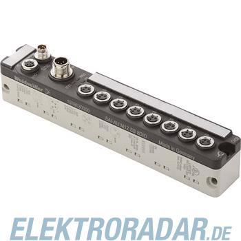 Weidmüller Sensor Aktor Verteiler SAI-AU M8 SB 8DO 2A