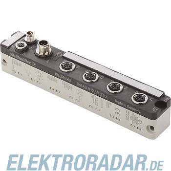 Weidmüller Sensor Aktor Verteiler SAI-AU M12 SB 8DO 2A