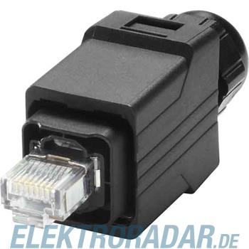 Siemens Ind. Ethernet RJ45 Plug 6GK1901-1BB10-6AA0