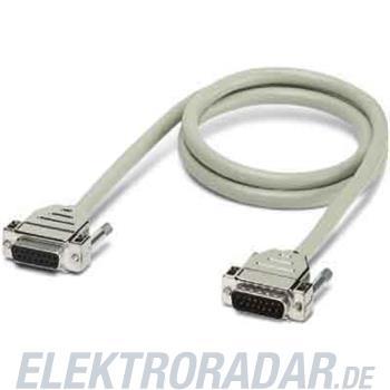 Phoenix Contact Systemkabel und Zubehör CABLE-D 9SU #2302010