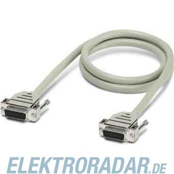 Phoenix Contact Systemkabel und Zubehör CABLE-D 9SU #2305415