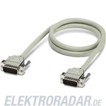 Phoenix Contact Systemkabel und Zubehör CABLE-D 9SU #2305570