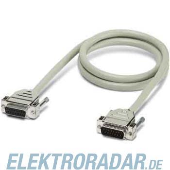 Phoenix Contact Systemkabel und Zubehör CABLE-D25SU #2302162