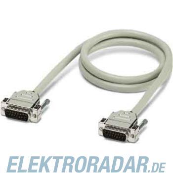Phoenix Contact Systemkabel und Zubehör CABLE-D25SU #2305648