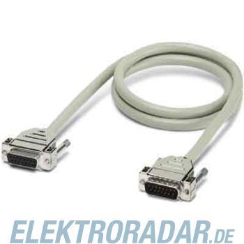 Phoenix Contact Systemkabel und Zubehör CABLE-D37SU #2302243