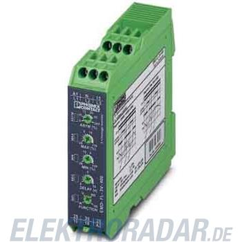 Phoenix Contact Spannungsüberwachungsgerät EMD-FL-3V-230