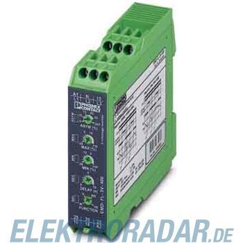 Phoenix Contact Spannungsüberwachungsgerät EMD-FL-3V-500