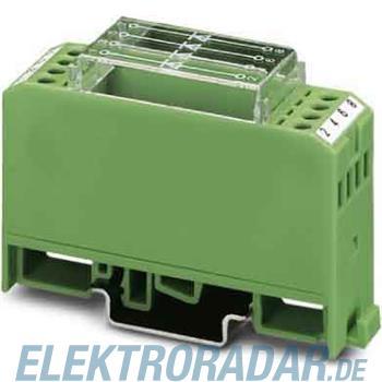 Phoenix Contact Diodenbausteine EMG 22-DIO 4P-1N5408