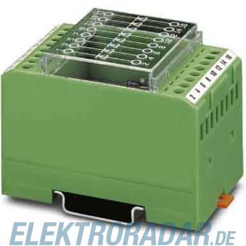 Phoenix Contact Diodenbausteine EMG 45-DIO 8P-1N5408
