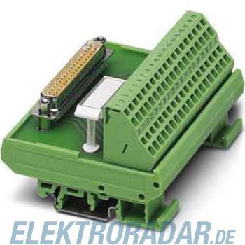 Phoenix Contact Passive Übergabemodule mit FLKM-D15 SUB/S/ZFKDS