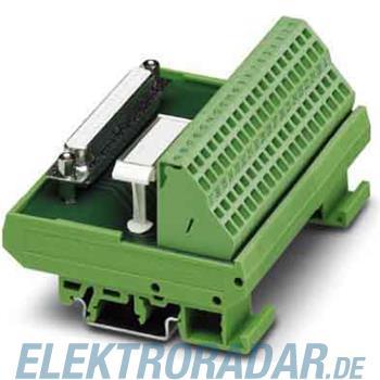 Phoenix Contact Passive Übergabemodule mit FLKM-D37 SUB/B/ZFKDS