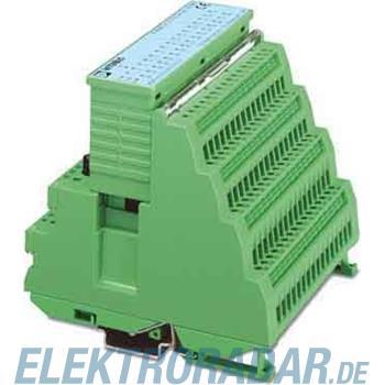 Phoenix Contact Dezentrales kompaktes digi IB ST ZF 24 DI32/2