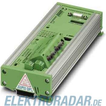 Phoenix Contact E/A-Koppelmodul (Gateway) IBS-PB CT 2 #2862796