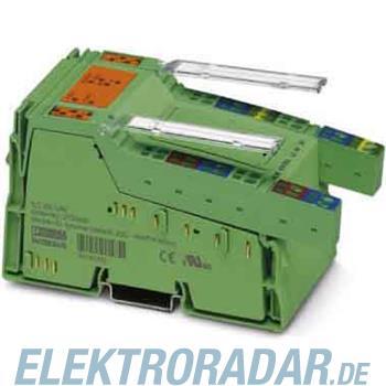 Phoenix Contact Inline-Controller, komplet ILC 200 UNI-PAC