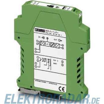 Phoenix Contact Loop-powered Temperaturmes MCR-FL-T-LP-I