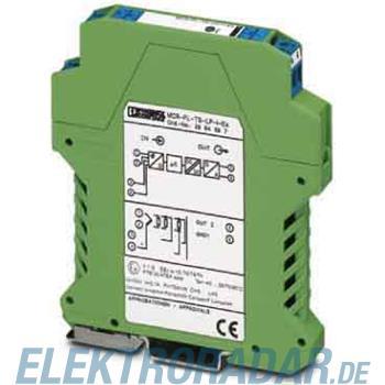 Phoenix Contact Loop-powered Temperaturmes MCR-FL-TS-LP-I-EX