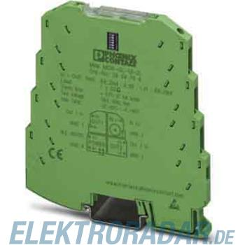 Phoenix Contact 4-Wege-Signalverdoppler MINI MCR-SL #2864189