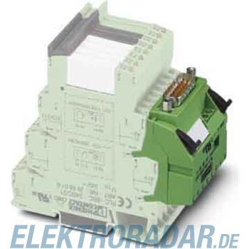 Phoenix Contact Systemanschluss PLC-V8/D15S/OUT