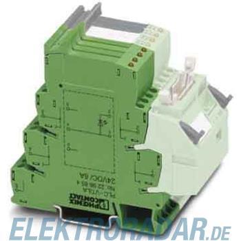 Phoenix Contact Systemanschluss PLC-VT