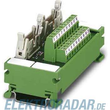 Phoenix Contact Passiv Module UM 45- 2FLK #2965156