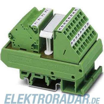 Phoenix Contact Passive Übergabemodule ohn UMK- PVB 2/32/ZFKDS
