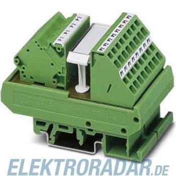Phoenix Contact Passive Übergabemodule ohn UMK- PVB 2/48/ZFKDS